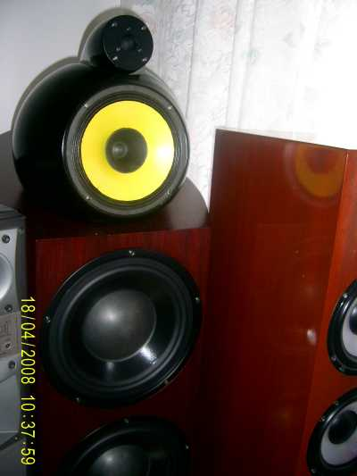 Kolumny Muchy- natchnienie Nautilus 802