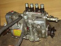 Ciągnik, ursus, C 360, ropa w oleji silnikowym