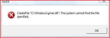 Wirus Heur.Win32(wintems.exe) system Vista