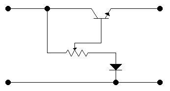 budowa zasilacza - kondensator
