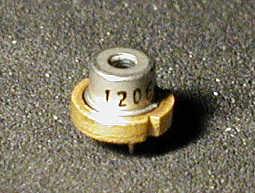 Wymiana diody laserowej w głowicy CD SOAD70A (Technics)