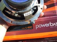 PB L-60C... kosz ze stali nierdzewnej?Odklejone mocowanie...
