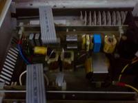 Problem w uruchomieniu generatora ultradźwięków do myjki.