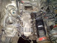 Prośba o identyfikację typu, kodu silnika Audi 80