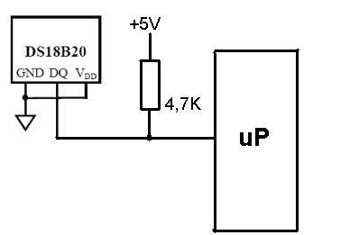 [Atmega8][Bascom] DS18b20