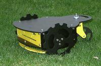 RoboCut: Automatyczna kosiarka do trawy