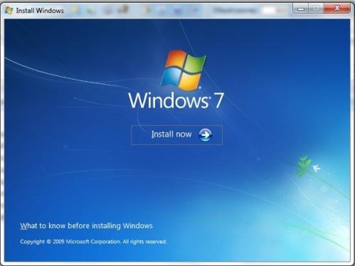 Szczegóły Service Packa dla Windows 7