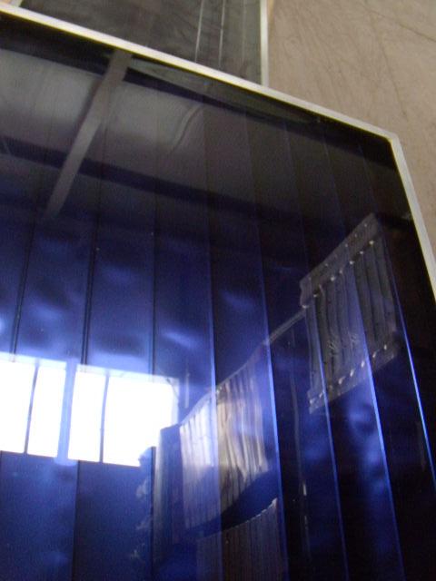 Cudowna Sprzedam Używane iPowystawowe Ekspozycji Kolektory Słoneczne ZU95