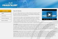 Internet Fraud Alert - globalny system walki z phishing`iem