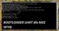 sprog - bootloader dla avr [C]