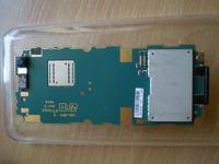 SE C702 lutowanie gniazda LCD?