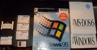 Microsoft Disk Operating System (MS-DOS 6.22)
