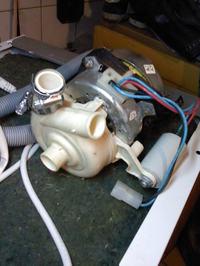 sprzedam części do zmywarki CANDY CDI454-I do zabudowy