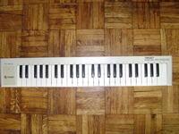 Keyboard Target TRG- MK10 Jak podłączyć?