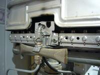 Piecyk gazowy vaillant mag 275/9 - gaśnie świeczka