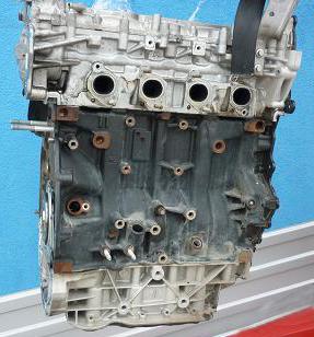 DF119 błąd czujnika wałka rozrządu