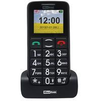 Jak usun�� blokad� klawiatury w telefonie dla seniora Maxcom MM432BB?