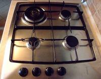 Kuchnia gazowa Gorenje - uszkodzona termopara