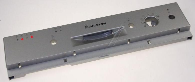 Ariston LV661A - Przerywa program, �wiec� diody nr 2 i 4