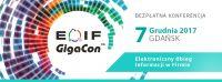 [Trójmiasto] Konferencja Elektroniczny Obieg Informacji - udział bezpłatny