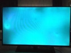 Samsung ue40h5500aw - Ocena naprawy podświetlenia