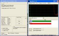 HP Pavilion ze4400 (4453ea) - zakres temperatur CPU?