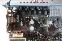 Denon AVR-1508 - Awaria przedwzmacniacza?