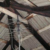 DVBT - Jak poprawi� zysk anteny szerokopasmowej
