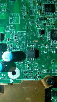 Acer 5820TG - nie włącza się po zmianie ustawień w biosie