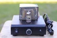 Bufor lampowy na ECC88 (blade13)