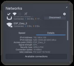 Esp8266- Flash oprogramowanie