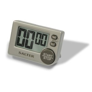Przerobka przyciskow RESET w minutniku kuchennym LCD