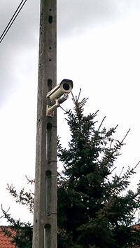 CCTV - Nagrywanie tablic rejestracyjnych i twarzy kierowcy - analog czy IP?