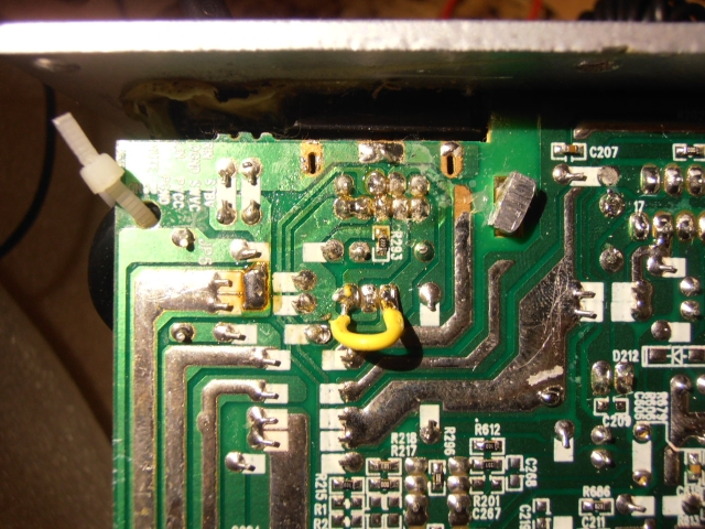 Zestaw MEDION MD82315 z TDA8947 Brak pilota, co poda� na pin MUTE?