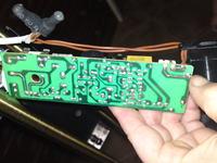 lampa ITALUX podwójna - dwie żarówki na jednym włączniku - co jest powodem?