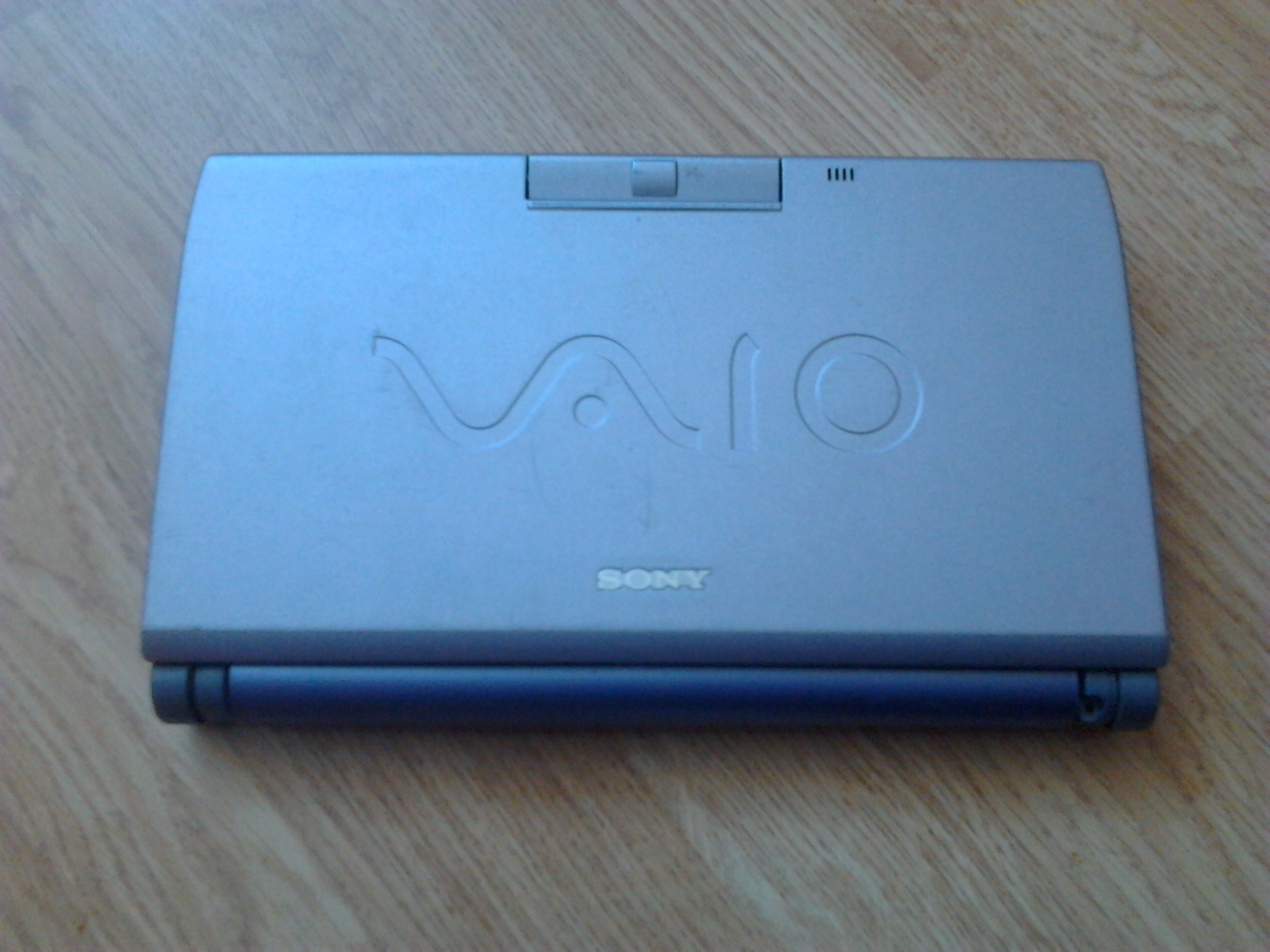 [Sprzedam] Sprzedam ma�e laptopy netbooki Sony Vaio, Fujitsu Siemens sprawne!