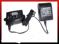 Ładowarka wkrętarki Black&Decker EGBL188 - po przerwaniu kabla nie ładuje