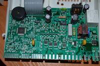 Zmywarka Electrolux ESL 4131 - wylewa wodę, której nie ma