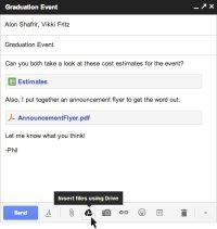 Już niedługo w Gmailu załączniki do 10 GB