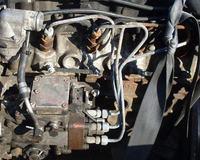Astra x17DTL 98 rok pompa po regeneracji nie odpala