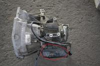 Ford fiesta 1.4tdci 2007 Mk6 - ci�ko chodzi lewarek zmiany bieg�w