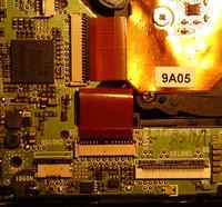 Kodak EasyShare Z1285-Obiektyw.