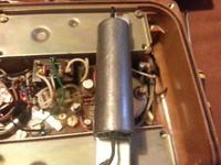 dozymetr RS-70 jak dodać głośniczek sygnalizujący promieniowanie.