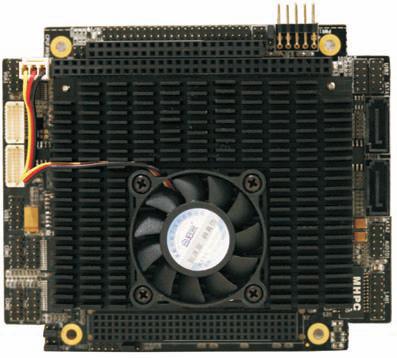 Przemys�owy komputer jednop�ytkowy formatu PC/104