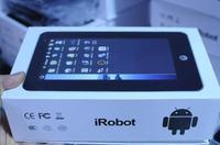 Tablet iRobot 7 - Instalacja androida