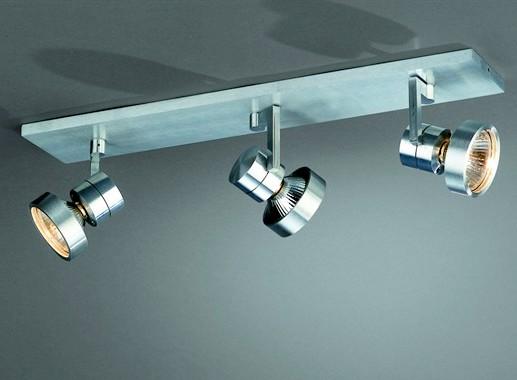Sprawdzone �ar�wki LED GU10 do lampy sufitowej