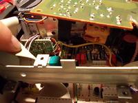 AUX In do VW Beta CC M158 Blaupunkt (Beta 3) - jak dorobić