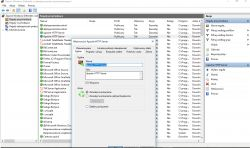Vertrigo server - łączy się z siecią tylko gdy uruchomię go jako admin