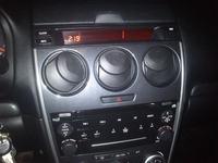 Mazda 6  (2005) - Radio i wy�wietlacz DIE