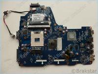 Toshiba Satellite C660 - Próba wyłączenia restartuje system.